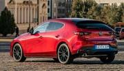 Essai Mazda 3 : son moteur SKYACTIV-X est-il révolutionnaire ?