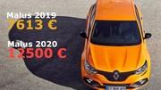 Le nouveau malus 2020, la mort de la GTI en France ?