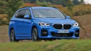 Essai BMW X1 restylé : Le changement dans la continuité