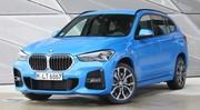Essai BMW X1 restylée (2019) : votre BMW préférée
