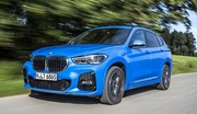 Essai BMW X1 : La star tient à s'affirmer