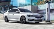 Skoda Superb iV : à partir de 39 950 €