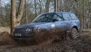 Essai Range Rover L405 P400e Hybride Autobiography