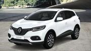 Renault Kadjar : nouvelle série spéciale Graphite