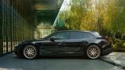 Porsche Panamera : tout sur son édition 10 ans