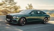 Essai Bentley Flying Spur : fou d'ailes
