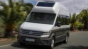 Essai du Grand California : quelques jours à bord du grand van Volkswagen