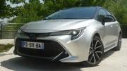 Essai Toyota Corolla Touring Sports 180 ch : l'hybride a du coffre