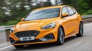 Essai Ford Focus ST : nos impressions au volant de la nouvelle compacte sportive américaine