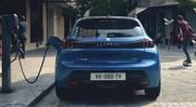 Peugeot e-208 : 25 % des précommandes