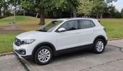 Essai Volkswagen T-Cross 1.0 TSI 95 : entrée de gamme avec panache