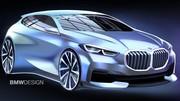 BMW i1 (2021) : la Série 1 passera en mode électrique en 2021 ?