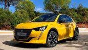 Essai nouvelle Peugeot 208 et e-208 : jamais deux sans huit