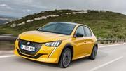 Essai Peugeot 208 : pourquoi ne t'appelles-tu pas 209 ?