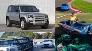 Jaguar Land Rover Festival : les 11, 12 et 13 octobre à Montlhéry