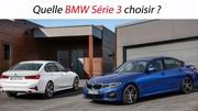 Quelle BMW Série 3 choisir ?
