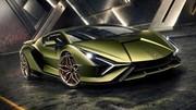 Lamborghini lancera sa Taycan en 2025