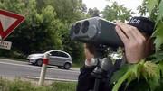 Sécurité routière : infractions en baisse et radars en berne