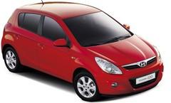 Hyundai i20 : La petite berline de Hyundai