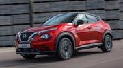 Essai Nissan Juke : Dans le rang