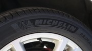 Essai du pneumatique Michelin Primacy 4