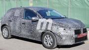 Future Dacia Sandero 3 : les premières images