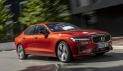 Essai Volvo S60 T8 390 ch : L'hybride rechargeable sportive