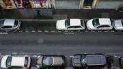 Stationnement : à Paris, on veut faire payer plus cher pour les gros SUV