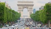 Stationnement : la Mairie de Paris veut faire passer les SUV à la caisse