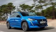 Essai Peugeot e-208 : l'anti-Zoe de PSA