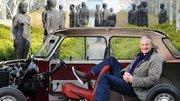 Dyson : abandon de son projet de voiture électrique