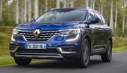 Essai Renault Koleos 2019 : notre avis sur le nouveau Koleos