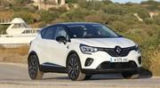 Essai Renault Captur 2 (2020) : A fond les formes et la forme !