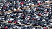 Volkswagen stocke des voitures au Royaume-Uni en prévision du Brexit