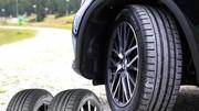 Test pneus Nokian SUV Powerproof et Wetproof