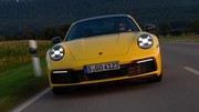 Essai Porsche 911 Carrera : Access Prime Time