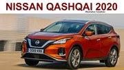 Nissan prépare le Qashqai 3