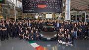 Lamborghini : le gros succès de l'Huracan, les ventes explosent grâce à l'Urus