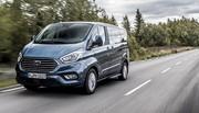Essai Ford Tourneo Custom PHEV : coup de jus… au sans-plomb !