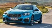 BMW Série 2 Gran Coupé : Jolie, mais plus une BM !...?