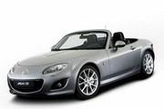 Mazda MX-5 : La Miata se refait une beauté