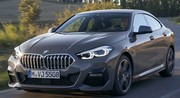 BMW dévoile enfin la Série 2 Gran Coupé