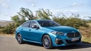 BMW Série 2 Gran Coupé, l'anti Mercedes CLA