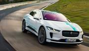 Roulez en électrique au Nurburgring avec Jaguar