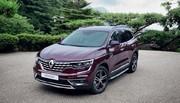 Renault Koleos 2020 : les changements