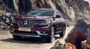 Renault Koleos : les prix de son millésime 2020