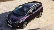Essai Renault Grand Scenic Blue dCi 150 EDC : ascension avortée