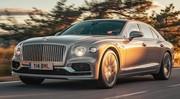 Essai Bentley Flying Spur : l'autre lutte des classes