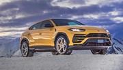 Volkswagen dément vouloir vendre Lamborghini
