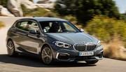 Essai BMW 116d :La nouvelle Série 1 diesel premier prix